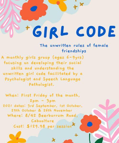 Girls-Social-Skills-Sunshine-Coast